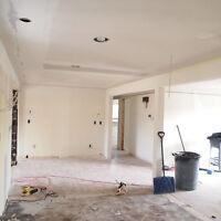 interior & exterior renovaion