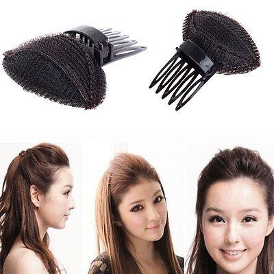 Fashion Women Hair Styling Clip Stick Bun Maker Braid Tool Hair Accessories New