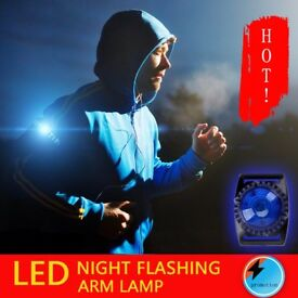 Guardian Safety Led Light Waterproof Night Walking Signal Lamps