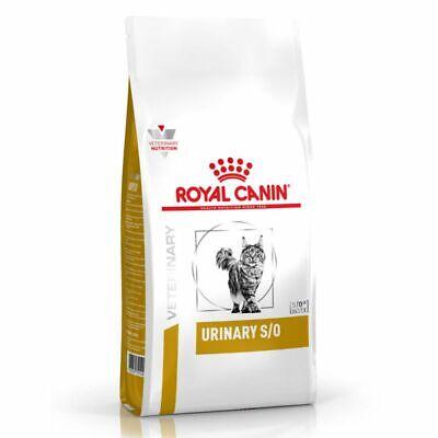 9 kg ROYAL CANIN Urinary S/O LP34 Feline
