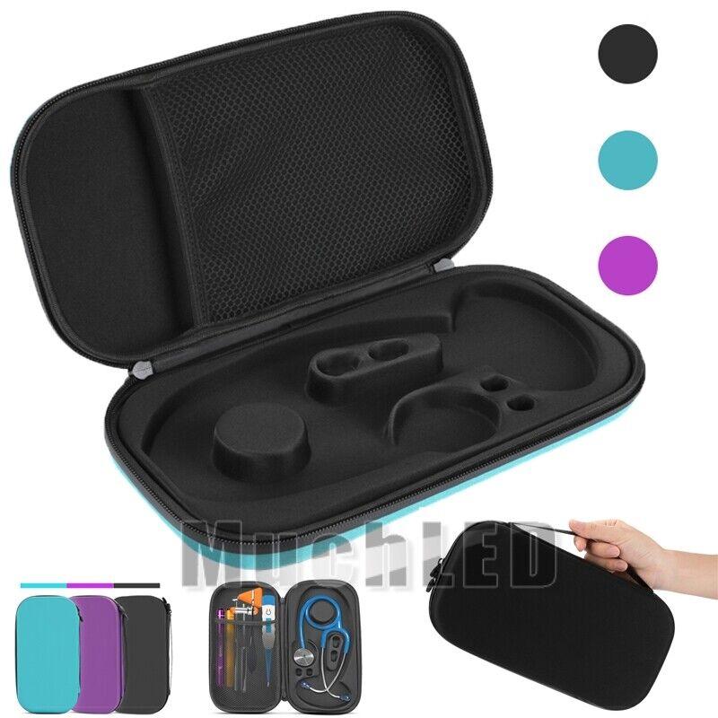 Medical Nurse Storage Bag Stethoscope Travel Carry Case Pouch Bag Case