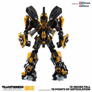 Transformers 5:The Last Knight Bumble Bee