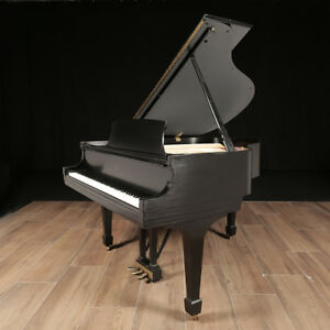 1986 Steinway Baby Grand, Model S - Mint Condition