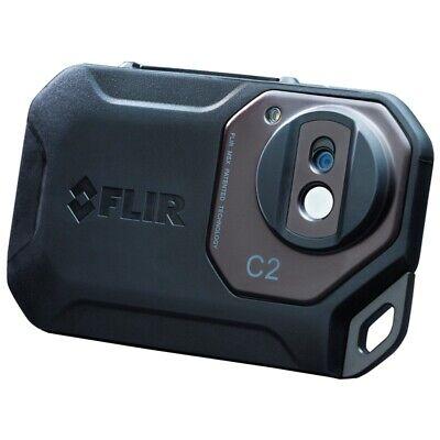 Compact Thermal Imaging Camera Flir C2