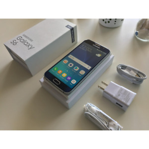 New! Samsung Galaxy S6 32GB Unlocked