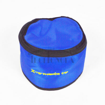 X-Ray Protection Protective 0.35mmpb Cap Lead Rubber (X-ray Rubber)