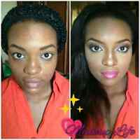 Makeup Artist ♡Certified♡ ☆Prom Special☆