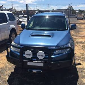 2010 Subaru Forester Wagon Coonabarabran Warrumbungle Area Preview