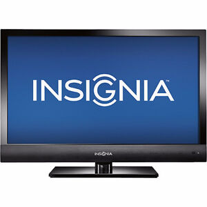 "Insignia 32"" LED TV in mint condition"