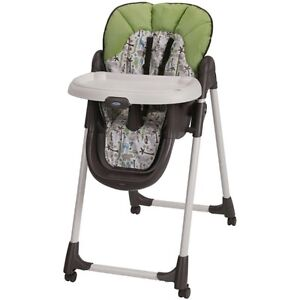 Graco Meal Time High Chair - NEW!