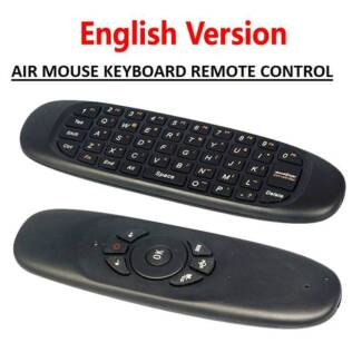 air mouse 2.4GHz Wireless keyboard remote control android tv box