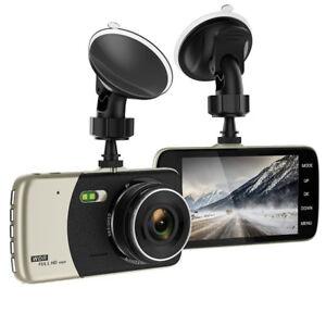"""NEW / UNUSED Dash Cam, 4.0"""", Full HD 1080 P, G-Sensor, WDR..etc"""