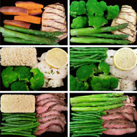 WEIGHT LOSS is 80% DIET!!! ONE LIFE MEALS delivery service!!!
