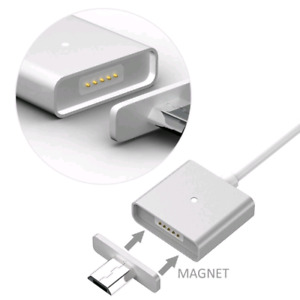 Magnetic Quick Connect Micro-USB Cable BRAND NEW