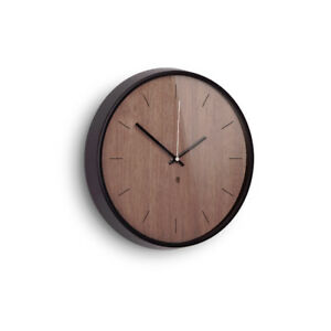 "Umbra 12 "" Wall Clock"