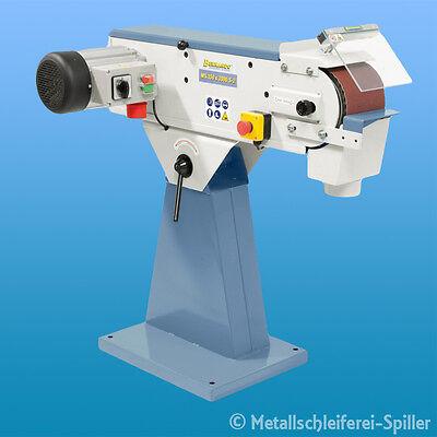 Bernardo ® Bandschleifmaschine MS 150 x 2000 S-2 (Art. Nr. 05-1249)