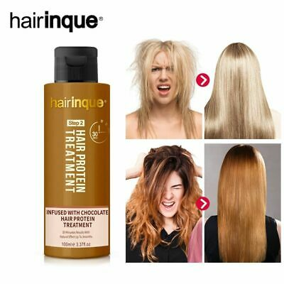 12% Chocolate Brazilian Keratin Hair Treatment For Straightening Hair Repair