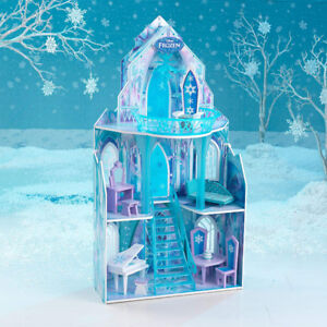*Factory Sealed* KidKraft Disney Frozen Ice Castle Dollhouse