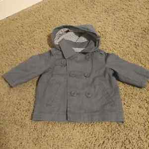 Baby Gap Boy's Spring Jacket - 3-6 months