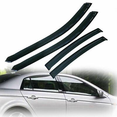 94057 Rain Guards Visor BC916LN Fit For Acura TL Sedan Side  04-08