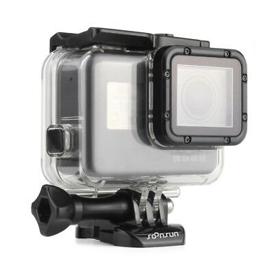 45M Underwater Diving Case Protective Waterproof Housing for GoPro Hero 5 Black