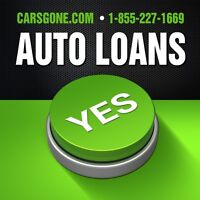 AUTO LOANS EDMONTON ALL CREDIT ACCEPTED GOOD BAD IN HOUSE
