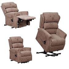 Axbridge Electric rise and recline lift tilt mobility chair riser recliner
