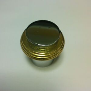 Solid Brass Cabinet Knobs