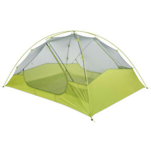 MEC Volt 3 tent, 3 person (everything but the fly)