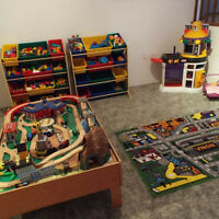 French Family Home Daycare/Garderie Familiale francophone
