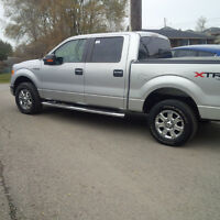 2007-2014 Ford, Dodge, GM etc 4x4 Crew Pickup Truck-Top $$ Paid!