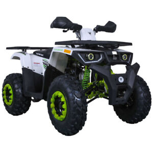 Find New ATVs & Quads for Sale Near Me in Toronto (GTA