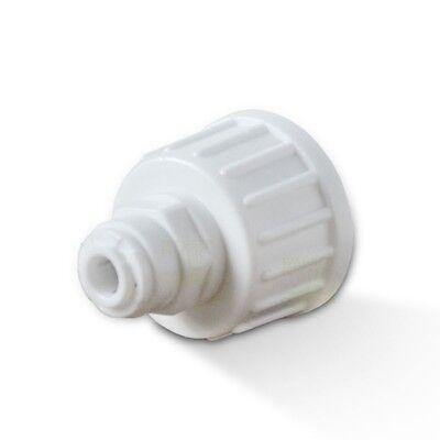 Wasseranschluss für 6mm Kühlschrank Schlauch (IG 3/4