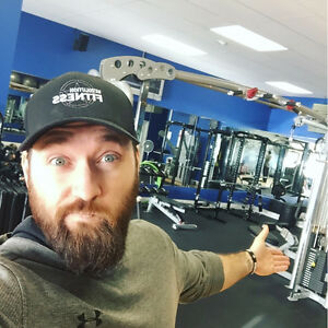 Burnaby Personal Training - Free Consultation at a Private Studi