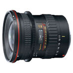 Tokina AT-X 11-16mm F/2.8 DX II Video Canon