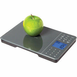 Cat Cora Nutritional Scale - Brand NEW!