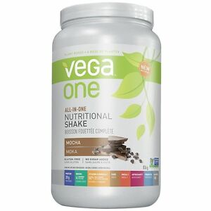 Vega Protein All In One