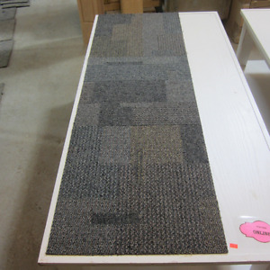 "Commercial Carpet Tile - 19 3/4"" x 19 3/4"""
