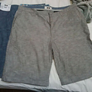 Men's shorts - Joseph Abboud Size 36 Kitchener / Waterloo Kitchener Area image 3
