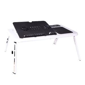 Adjustable Laptop Table Ebay