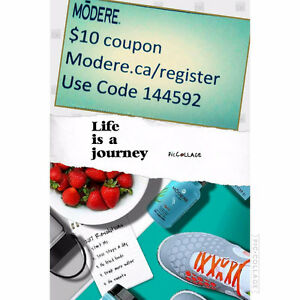 Live Clean with Modere