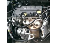 Vauxhall 1.4 16v Engine Code A14/B14 XER
