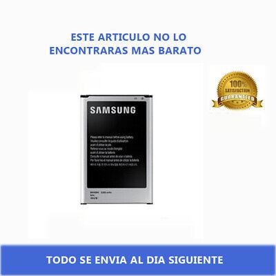 Bateria Samsung Galaxy Note 3 III N9000 N9002 N9005 N900A B800BE ORGINAL