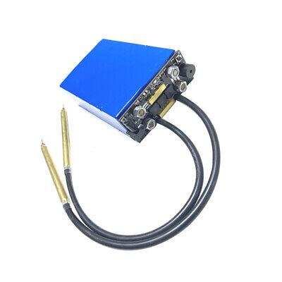 1x Portable Mini Diy Nickel Strip Connection Battery 18650 Batteries Spot Welder