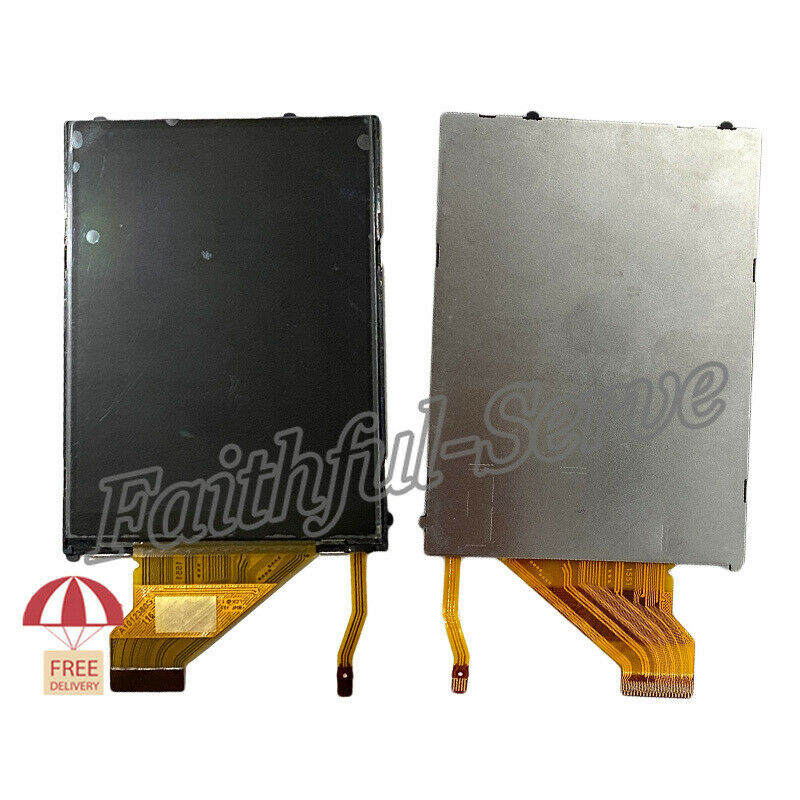LCD Display Screen For Canon PowerShot SX610 SX620 SX720 HS Camera W/ Backlinght