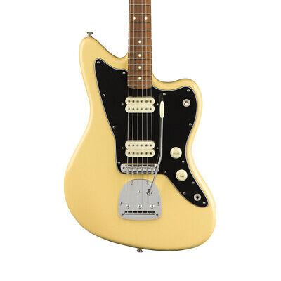 Fender Player Jazzmaster Guitarra Eléctrica, Buttercream, Pau Ferro (Nuevo)