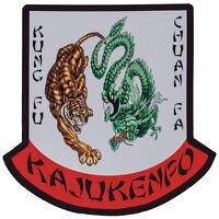 Kids Traditional Kajukenpo Kung Fu Class
