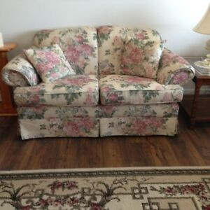 sofa and love seat and chair