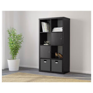 Shelving and Storage Furniture
