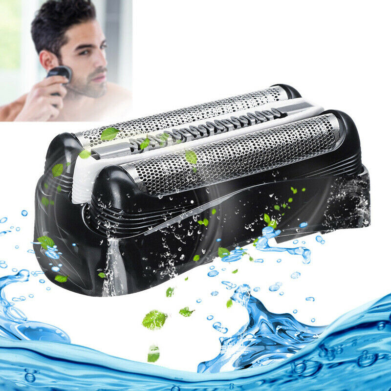 Replacement Shaver Foil Head For Braun 32B 32S 21B Series 3